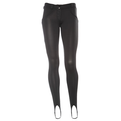 Freddy WR.UP® Satin Finish Riding Pant - Black