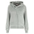 WR.UP® Tracksuit Set - Velvet Hood Jacket with Pant - Grey
