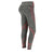 Freddy Super Fit Contrast Training Pants - Charcoal