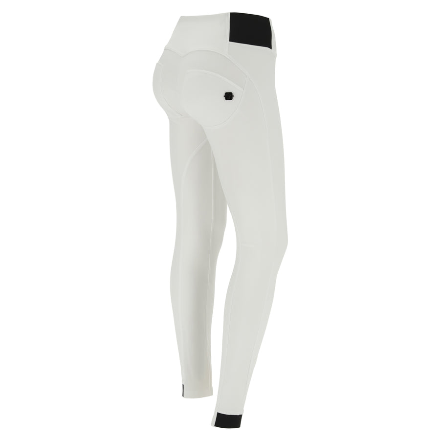 Freddy WR.UP® High Rise Snow Pant - White