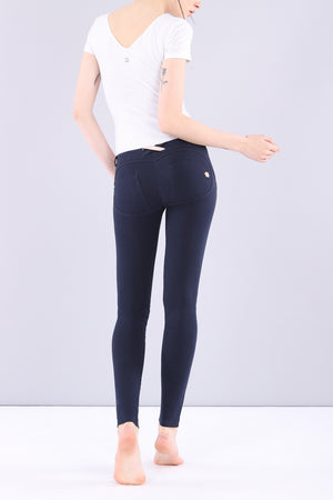 WR.UP® Fashion - Low Rise Full Length - Navy