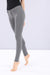 WR.UP® Fashion - Low Rise Full Length - Dark Grey