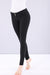 WR.UP® Fashion - Low Rise Full Length - Black
