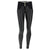 WR.UP® Fashion - Mid Rise Full Length Side Stripe - Black
