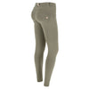 Freddy WR.UP® Regular Rise Skinny - Olive