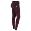 Freddy WR.UP® Marble Denim Regular Rise Skinny - Purple