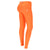 WR.UP® Fashion - Classic Rise Full Length Drill Weave - Coral
