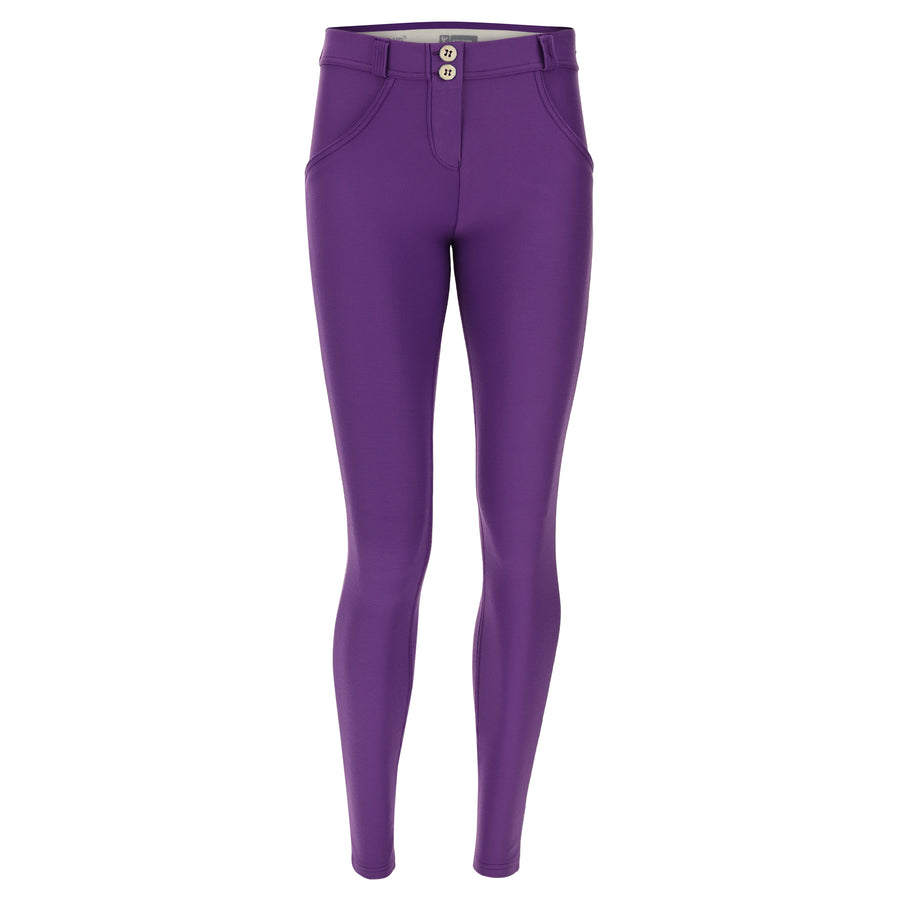 Freddy WR.UP® Summer Drill Regular Rise - Purple