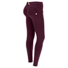Freddy WR.UP® Regular Rise Skinny - Plum