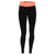 WR.UP® Sport - Classic Rise Full Length Sport - Coral/Black