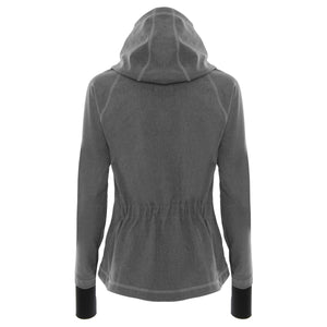 Freddy D.I.W.O.® Hoodie - Breathable Sweatshirt - Heather