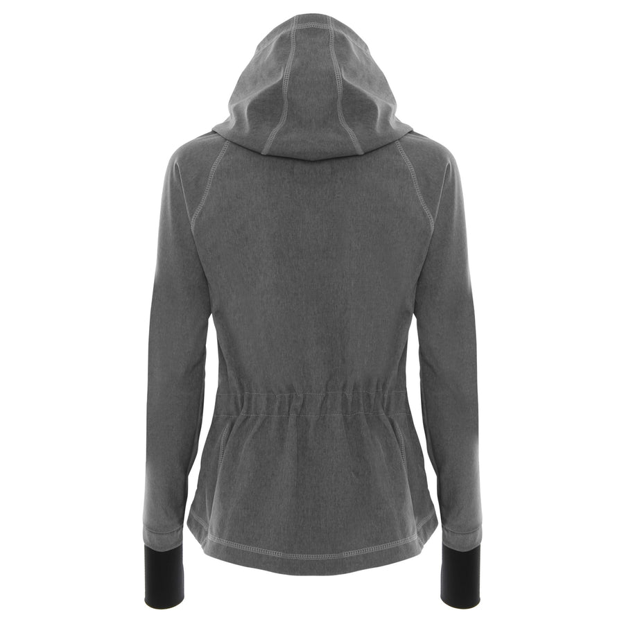 Freddy D.I.W.O.® Breathable Hoddie Sweatshirt - Heather