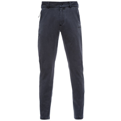 Freddy Mens PRO Fit Rinsed Chino Pants - Black