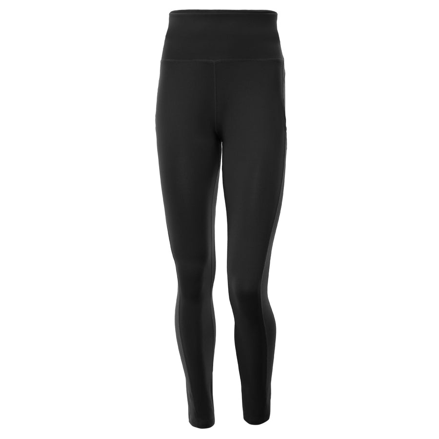 Freddy DIWO® High Impact Training High Rise Sport Shapping Pant - Black