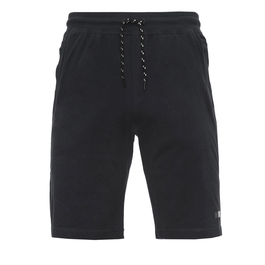 Freddy Mens Cotton Shorts - Black