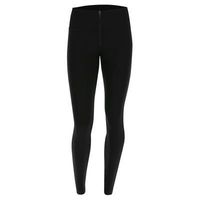 Freddy WR.UP® High Rise Snow Pant - Black