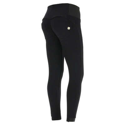 Freddy WR.UP® Twill High Rise Skinny - Black