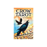 Crow Tarot Deck by Margaux Jones