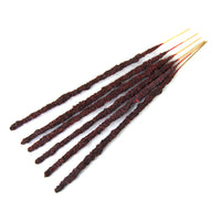 Premium Dragon's Blood Artisan Incense Sticks Handmade All Natural Top Quality Ingredients