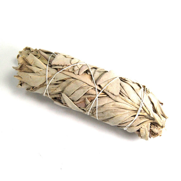 California White Sage Natural Smudge Stick