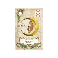 Old Style Lenormand Fortune Telling Cards by Alexander Ray Playing Card Oracle Cartomancy