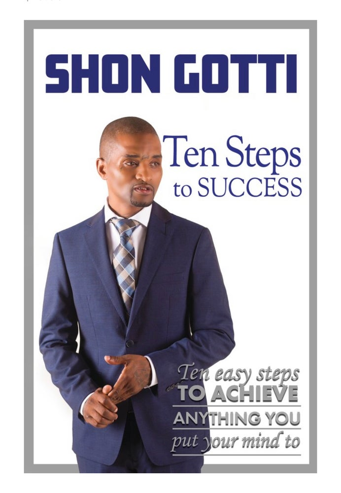Ten Steps to Success