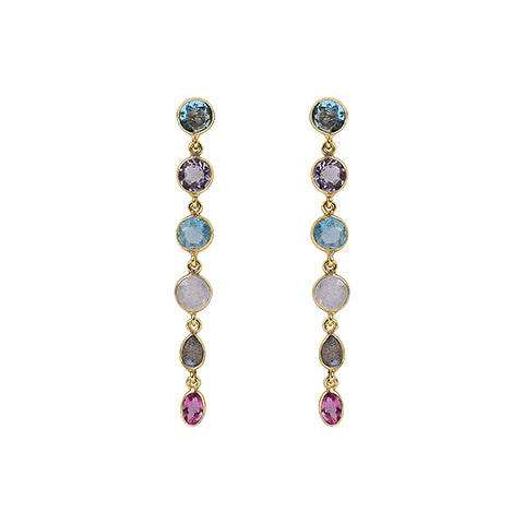 Heiress Earrings