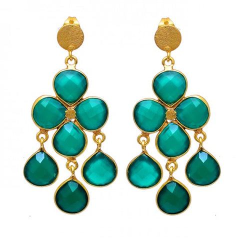 Anika Earrings