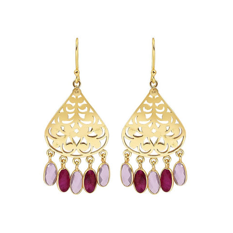 Indian Dreaming Earring