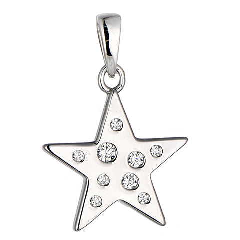 Bright Star with Chain