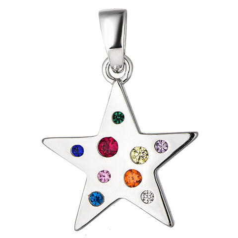 Bright Star Multi-Colour
