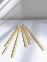 Load image into Gallery viewer, Frappe/Smoothie Rice Straws (20cm x 8mm)