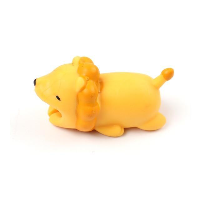 Accessories lion Cute Animal Cable Protector