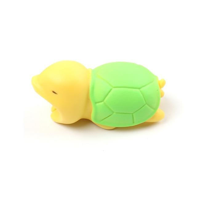 Accessories tortoise Cute Animal Cable Protector