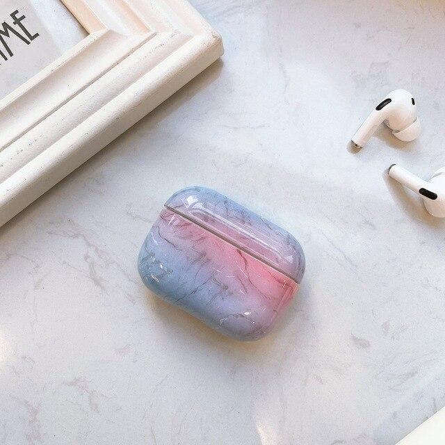 Airpods Case 1 Luxury Marble Pattern Airpods Pro Case
