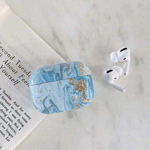 Airpods Case 5 Marble AirPods Pro Case