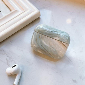 Airpods Case 7 Luxury Marble Pattern Airpods Pro Case