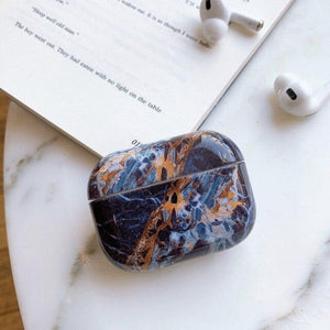 Airpods Case 8 Luxury Marble Pattern Airpods Pro Case