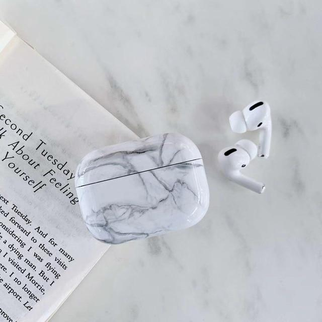 Airpods Case 8 Marble AirPods Pro Case