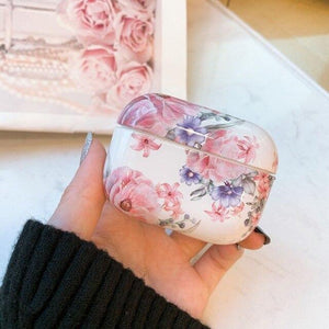 Airpods Case Luxury Marble Pattern Airpods Pro Case