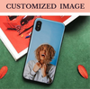 Customized Image Silicone TPU Case