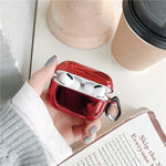 Luxury Plated AirPods Case