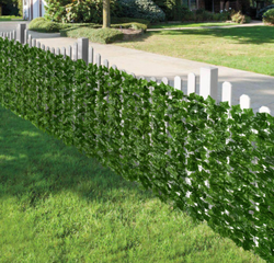 Artificial Ivy Privacy Screen - Allure Decor store