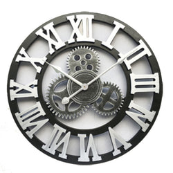 Modena Wall Clock - 60CM - Allure Decor store