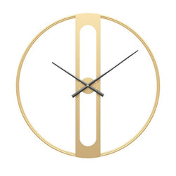 PASTEL WALL CLOCK - 50CM - Allure Decor store