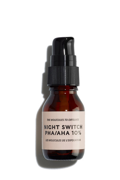 Night Switch PHA/AHA 10%