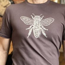 Load image into Gallery viewer, Save the Bees Graphic Tee