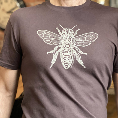 Save the Bees Graphic Tee