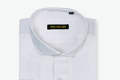History of the White Shirt