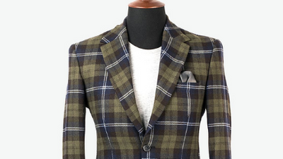 Rici Melion Online Blazer for Men | Casual Coat Shopping in Pakistan